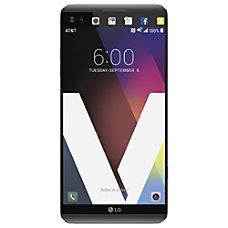 LG V20 H910A Cell Phone Titan