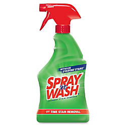 Spray n Wash Spray N Wash