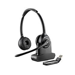 Plantronics Savi W420 Wireless PC Headset