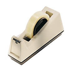 Scotch Tabletop Tape Dispenser 3 Core