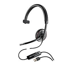 Plantronics Blackwire C510 M USB Headset