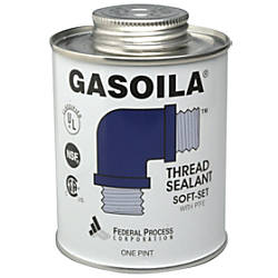 Gasoila Chemicals Soft Set Thread Sealant