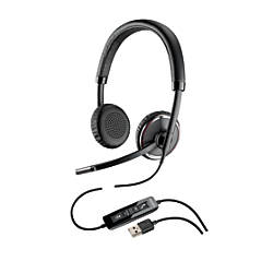 Plantronics Blackwire C520 M Stereo USB