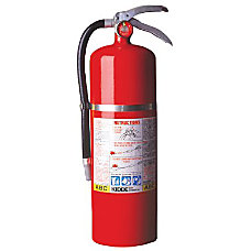 10LB ABC FIRE EXT
