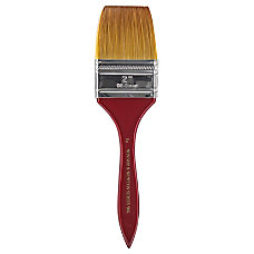Winsor Newton Series 965 Paint Brush