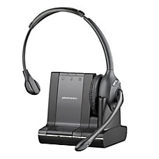 Plantronics Savi 710 M Wireless Headset