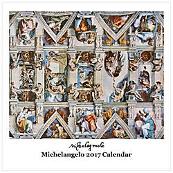 Retrospect Monthly Square Wall Calendar 12