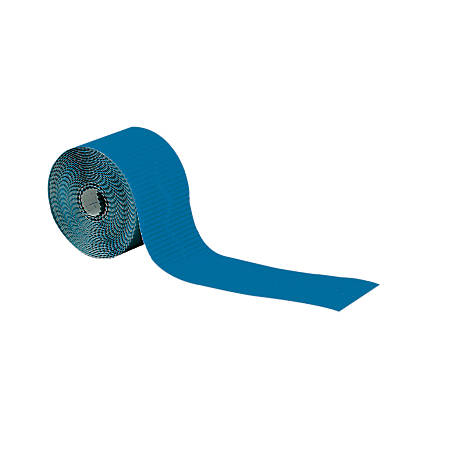 Pacon® Bordette® Scalloped Border, Rich Blue