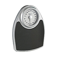 Conair Thinner Analog Precision Scale Silver