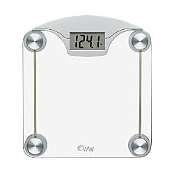 Conair Weight Watchers Digital Bathroom Scale
