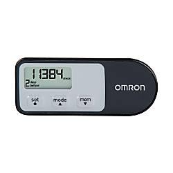 Omron HJ 321 Tri Axis Calorie
