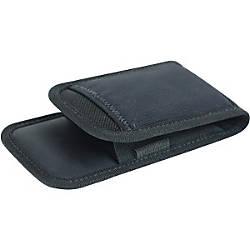 dolphin Black Carrying Case Pouch Smartphone