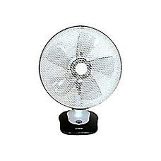 Optimus F 1212 Desk Fan
