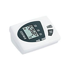 Homedics 99 Memory Blood Pressure Monitor