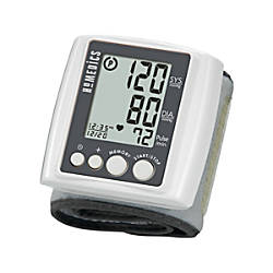 HoMedics BPW 040 Automatic Wrist Blood