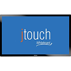 InFocus JTouch Electronic Whiteboard 65