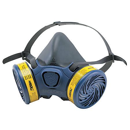 7000 Series Respirator Facepieces, Medium