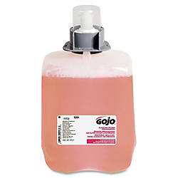 GOJO FMX 20 Luxury Foam Soap