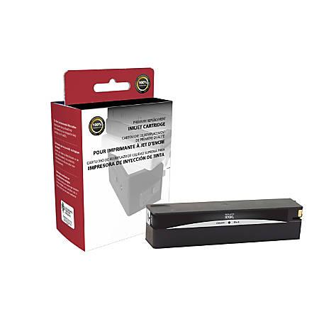 Clover Technologies Group™ 118099 (HP 970XL / CN625AM) High-Yield Remanufactured Black Ink Cartridge