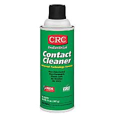 CRC Industrial Contact Cleaner 16 Oz