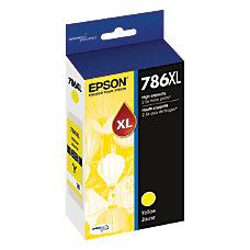 Epson DURABrite Ultra T786XL420 S High