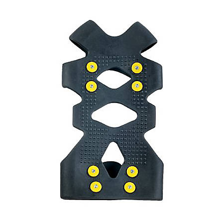 6300 TREX ICE TRACTION DEVICE LARGE (BLACK)