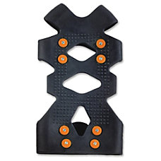 Trex 6300 Ice Traction Device Black