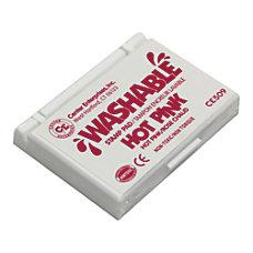 Center Enterprise Washable Stamp Pads 2