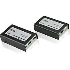 ATEN HDMI USB Extender 1 Input