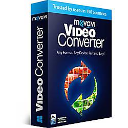 Movavi Video Converter 17 Business Edition