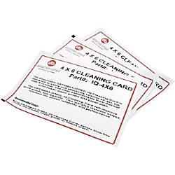 Datamax ONeil Printhead Cleaning Card