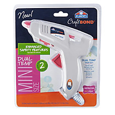 Elmers CraftBond 20 Watt Mini Dual