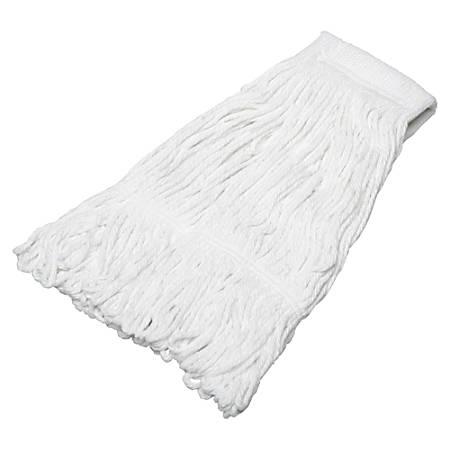 SKILCRAFT® Polyester/Rayon Finishing Mop Head (AbilityOne 7920-01-460-7906)