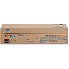 Konica Minolta TN314K Original Toner Cartridge