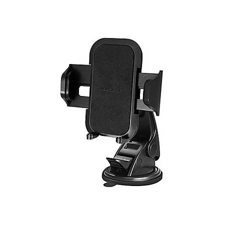 Macally Suction Cup Mount - Vertical, Horizontal