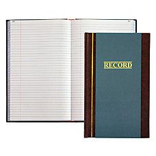 Account Book Record 11 34 x