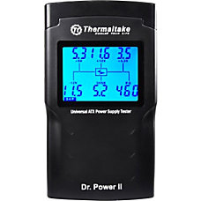 Thermaltake DrPower II ATX12V Power Supply