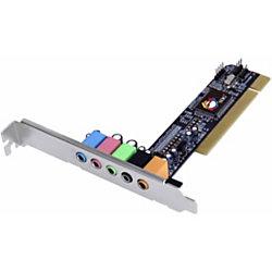 SIIG SoundWave 5.1 PCI - CMI8738 - Internal