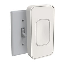 Switchmate Smart Toggle Light Switch Ivory