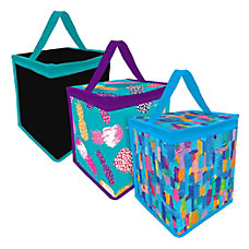 Office Depot Brand Insulated Lunch Tote