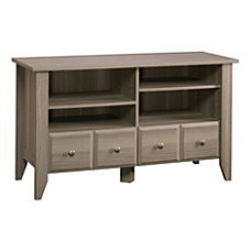 Sauder Shoal Creek TV Stand For