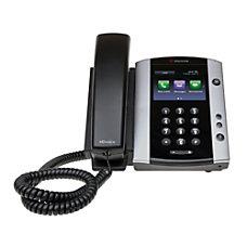 Polycom VVX 501 VoIP 12 Line