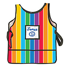 Melissa Doug Artists Smock Pre K