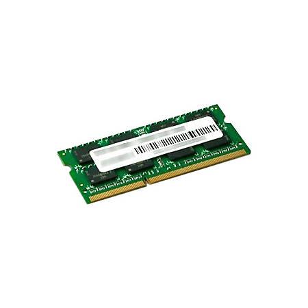 VisionTek 4GB DDR3 1333 MHz (PC3-10600) CL9 SODIMM - Notebook