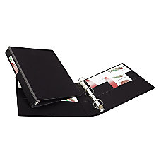 Avery Heavy Duty Binders With One