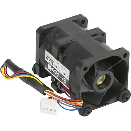 Supermicro Cooling Fan - 1 x 40 mm