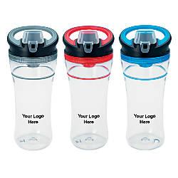 Aquaburst Flavor Enhancer Bottle 20 Oz