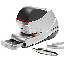 Swingline Optima 45 Electric Stapler Value