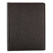 Blueline EcoLogix 95percent Recycled Wirebound Notebook