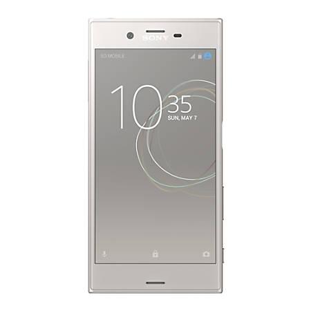 Sony® Xperia XZs G8232 Cell Phone, Warm Silver, PSN300170